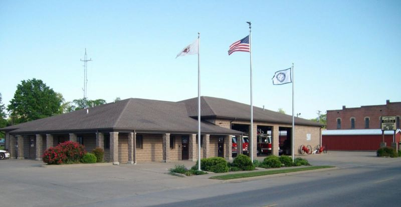 Carterville Fire Dept.